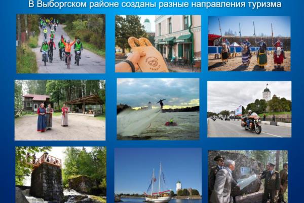 Развитие туризма – как важнейшее направление экономики