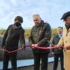 Эрмитаж-Выборг открыл новый туристический объект и памятную доску